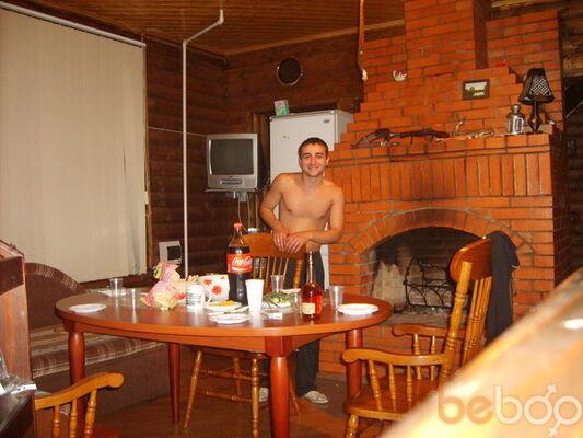 Фото мужчины Rasta, Москва, Россия, 32