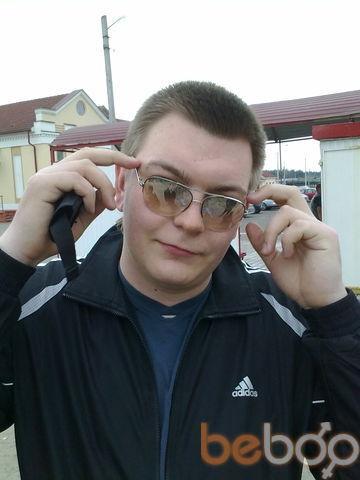Фото мужчины Falaris, Светлогорск, Беларусь, 27