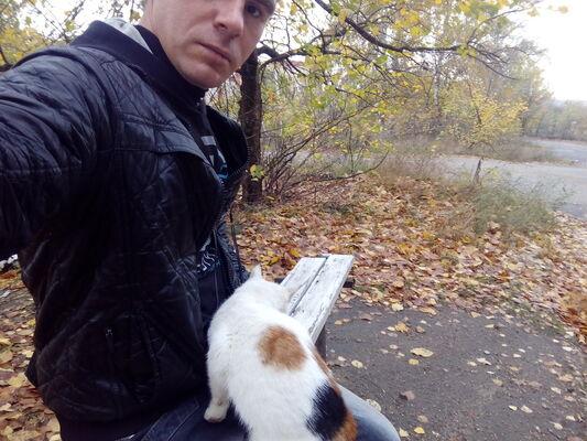 Фото мужчины _Серёжка_, Пенза, Россия, 33