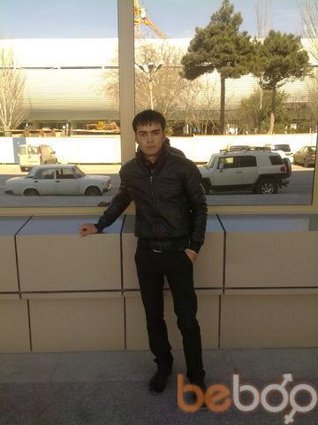 Фото мужчины Ramzes, Баку, Азербайджан, 29