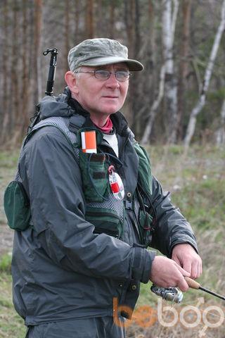 Фото мужчины elliot, Екатеринбург, Россия, 56