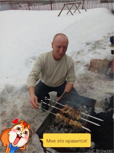 Фото мужчины сергей, Набережные челны, Россия, 44