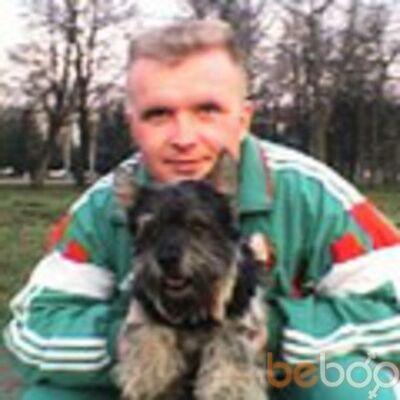 Фото мужчины ogonek, Минск, Беларусь, 41