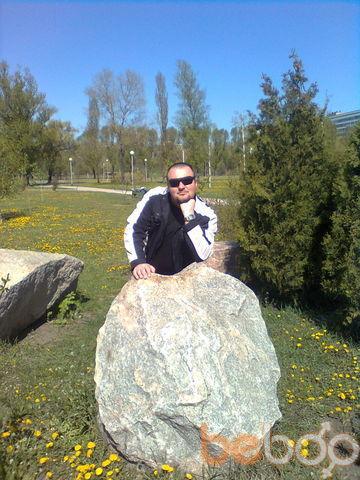 Фото мужчины serg18877, Запорожье, Украина, 42