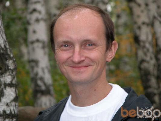 Фото мужчины Rahashan, Москва, Россия, 48