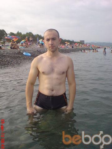 Фото мужчины giorgi, Тбилиси, Грузия, 30