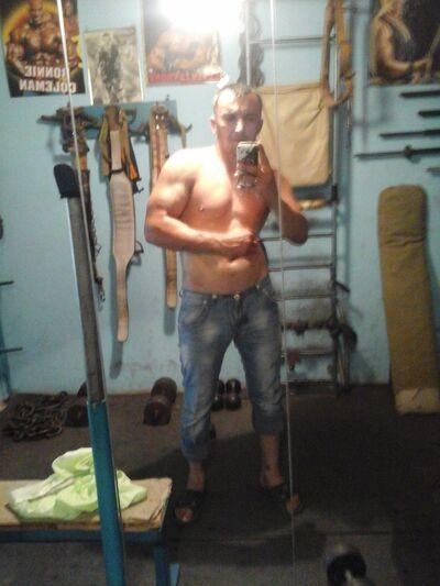 Фото мужчины volk, Экибастуз, Казахстан, 42