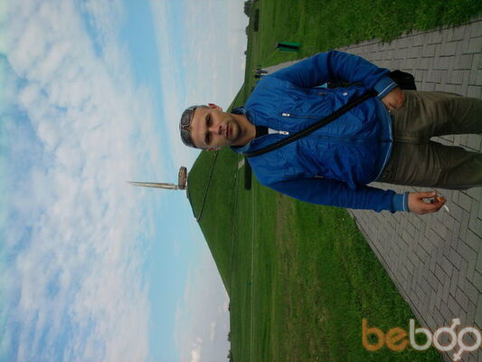 Фото мужчины Serega, Минск, Беларусь, 37