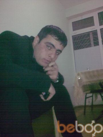 Фото мужчины GENERAL, Баку, Азербайджан, 31