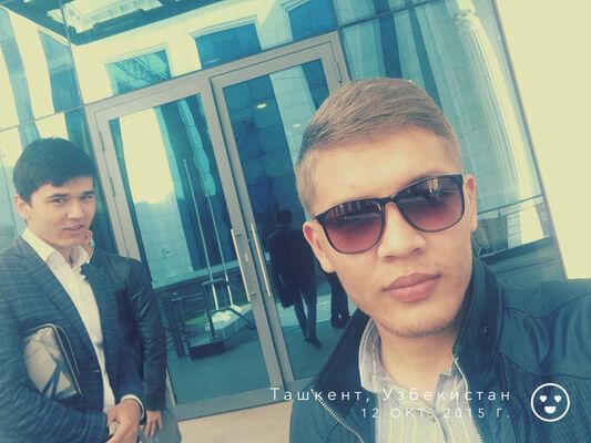 Фото мужчины Сухроб, Ташкент, Узбекистан, 24