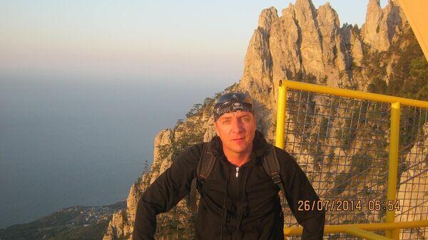 Фото мужчины alex, Мелитополь, Украина, 44