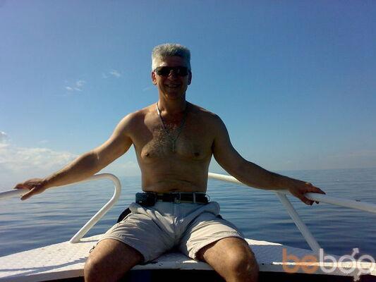 Фото мужчины bessi, Москва, Россия, 60