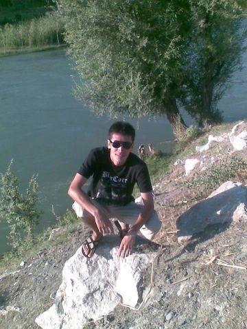 Фото мужчины Ramzan, Андижан, Узбекистан, 29