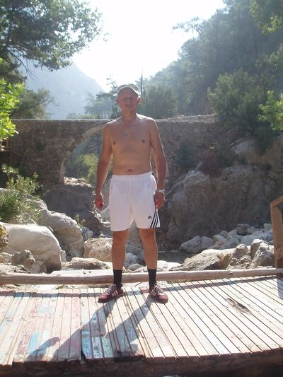 Фото мужчины Дмитрий, Жуковский, Россия, 42