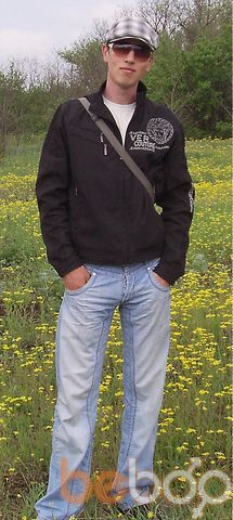 Фото мужчины миха, Донецк, Украина, 28