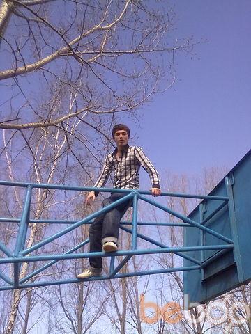 Фото мужчины nyku, Бельцы, Молдова, 23