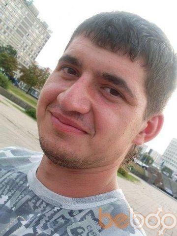 Фото мужчины nicolos, Минск, Беларусь, 31