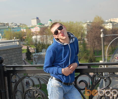 Фото мужчины Pashtet, Москва, Россия, 26
