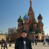 Фото мужчины Владимир, Москва, Россия, 36