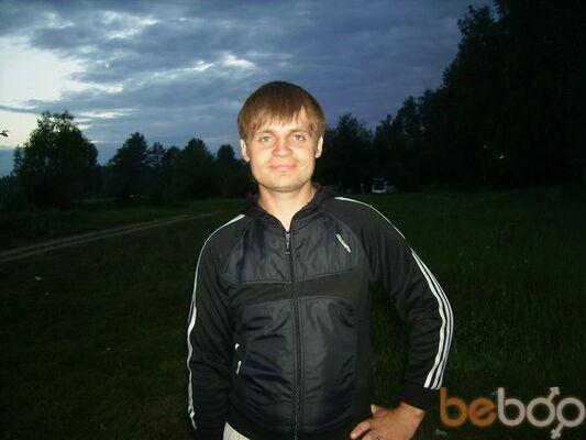 Фото мужчины ter2000, Красноярск, Россия, 36