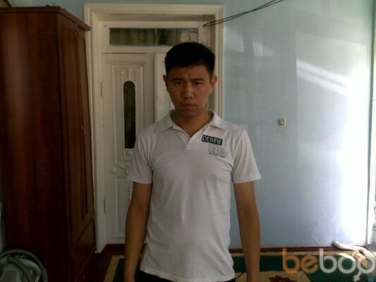 Фото мужчины abibi, Ташкент, Узбекистан, 36
