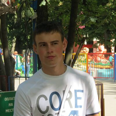 Фото мужчины Леха, Гродно, Беларусь, 21