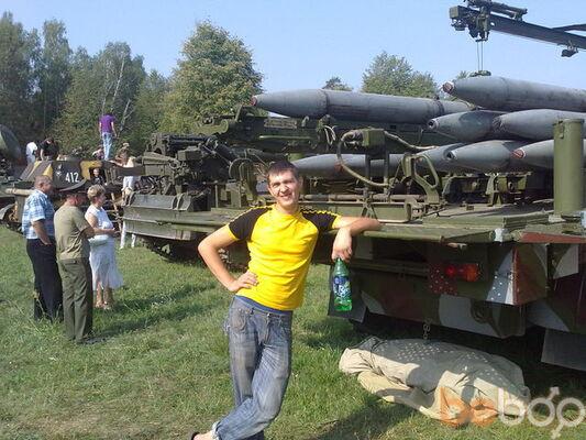 Фото мужчины в поисках, Полоцк, Беларусь, 33