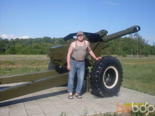 Фото мужчины maksZ, Мурманск, Россия, 42