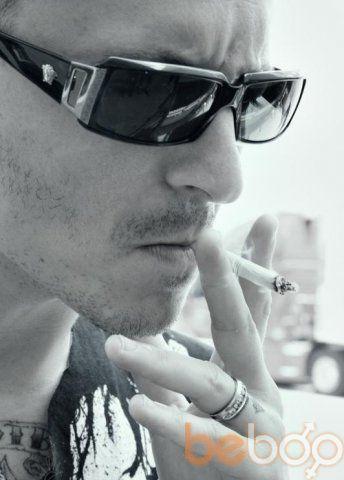 Фото мужчины Scorpion, Уфа, Россия, 36