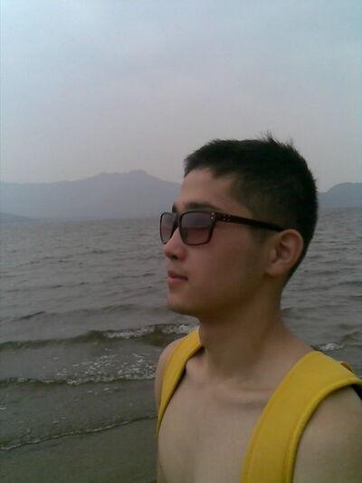 Фото мужчины Serik, Астана, Казахстан, 26