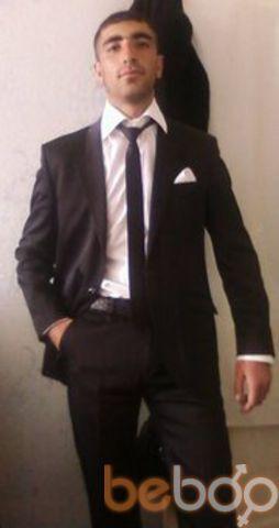 Фото мужчины raul, Баку, Азербайджан, 26