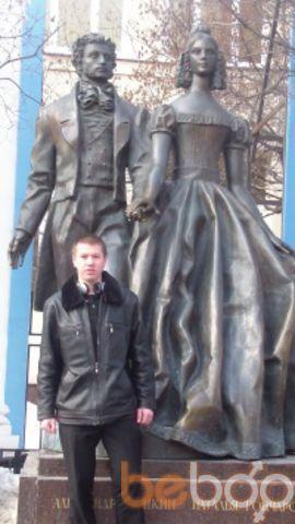 Фото мужчины Nagaibak, Москва, Россия, 25
