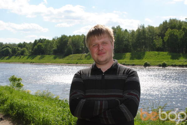 Фото мужчины Anton, Москва, Россия, 25