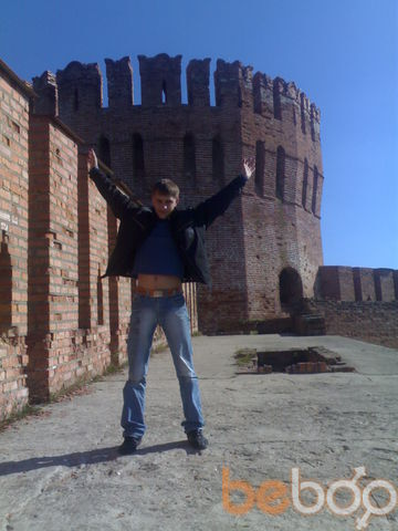 Фото мужчины serg, Брест, Беларусь, 35
