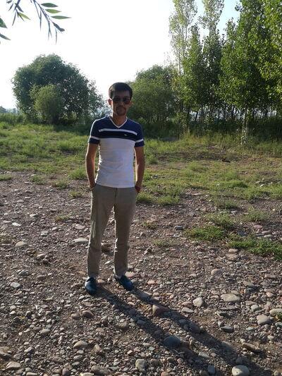 Фото мужчины Xabibi, Ташкент, Узбекистан, 25