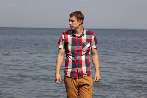 Фото мужчины Александр, Витебск, Беларусь, 23