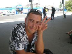 Фото мужчины Павел, Геленджик, Россия, 34