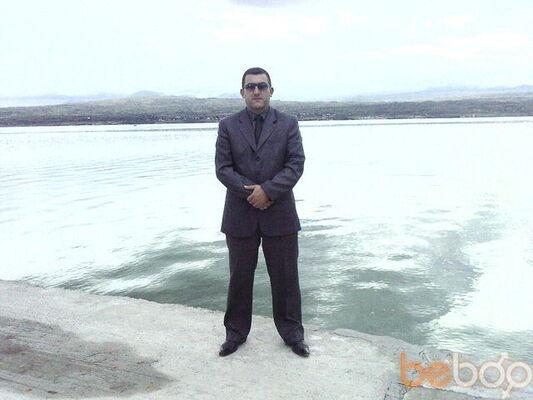 Фото мужчины SEMO, Раздан, Армения, 34