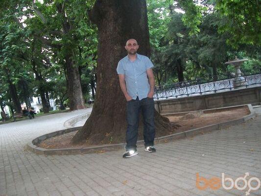 Фото мужчины THUG LIFE, Тбилиси, Грузия, 40