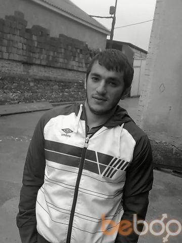 Фото мужчины Ar Bandini, Махачкала, Россия, 33