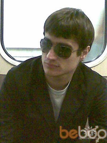 Фото мужчины МАРТИН, Москва, Россия, 36