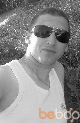 Фото мужчины Декс, Винница, Украина, 28