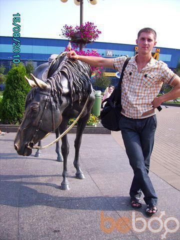 Фото мужчины roki, Витебск, Беларусь, 36
