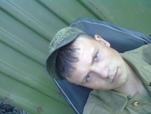 Фото мужчины Илья, Межгорье, Россия, 23