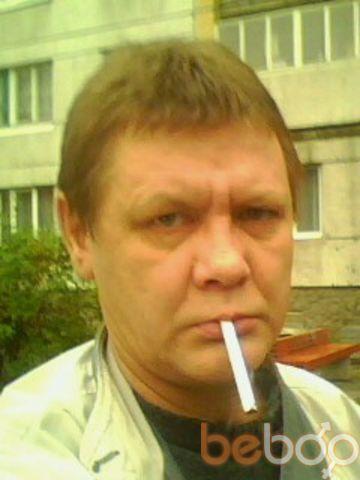 Фото мужчины bely, Санкт-Петербург, Россия, 54