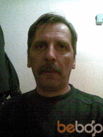 Фото мужчины wolf, Находка, Россия, 50