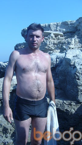 Фото мужчины серый, Херсон, Украина, 46