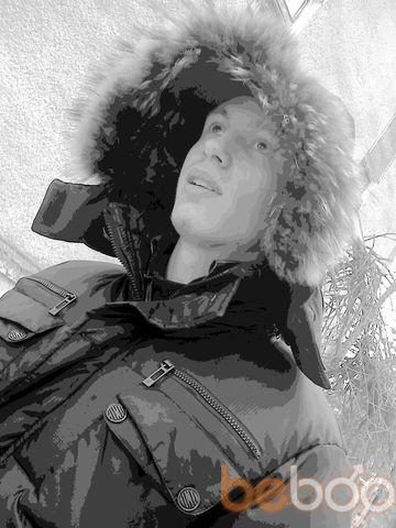 Фото мужчины XXX Label, Бельцы, Молдова, 24