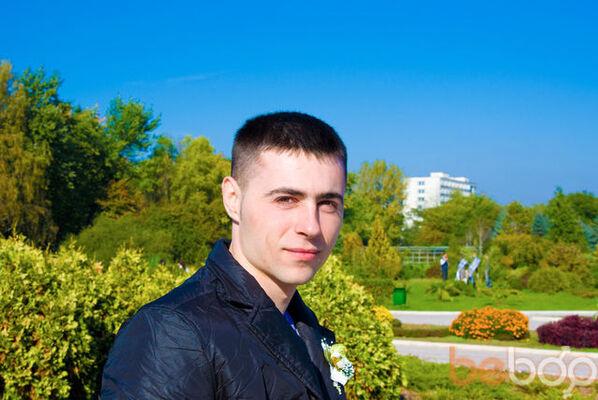 Фото мужчины wolf_88, Кишинев, Молдова, 28