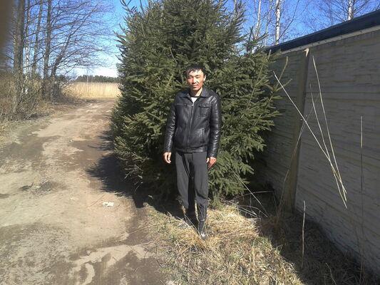 Фото мужчины Амангельды, Астрахань, Россия, 30
